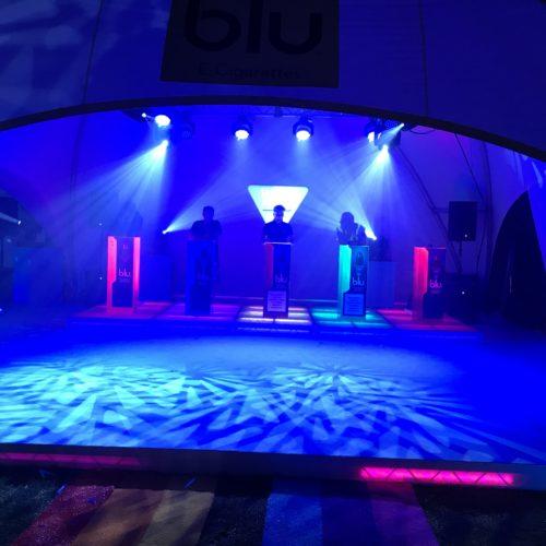 jrg productions blu e